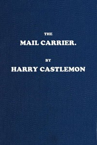 cover for book The Mail Carrier