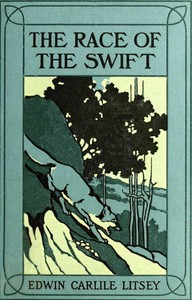 cover for book The Race of the Swift