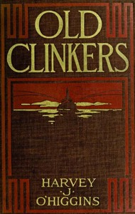 cover for book Old Clinkers