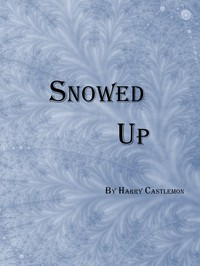 cover for book Snowed Up; or, The Sportman's Club in the Mountains