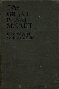 cover for book The Great Pearl Secret