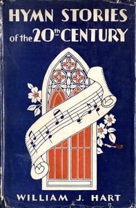cover for book Hymn Stories of the Twentieth Century