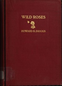 cover for book Wild Roses