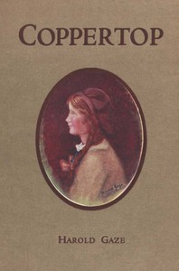 cover for book Coppertop