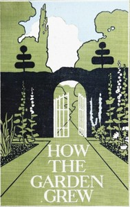 cover for book How the Garden Grew