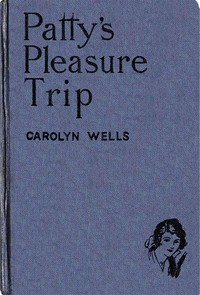 cover for book Patty's Pleasure Trip