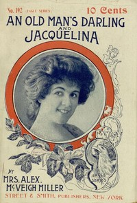 cover for book Jaquelina