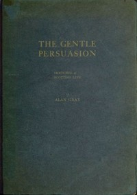 cover for book The Gentle Persuasion