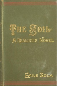 cover for book Soil