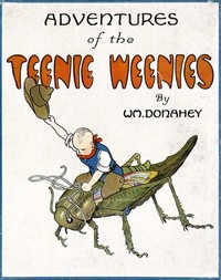 cover for book Adventures of the Teenie Weenies