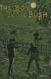 cover for book The Boy in the Bush
