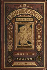 cover for book The Comic Poems of Thomas Hood