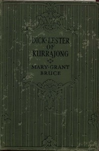 cover for book Dick Lester of Kurrajong