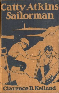 cover for book Catty Atkins Sailorman