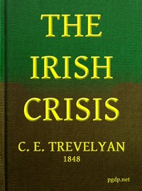 cover for book The Irish Crisis