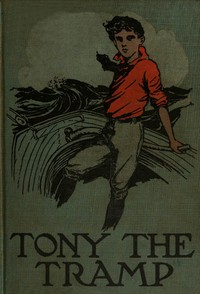 cover for book Tony The Tramp