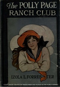 cover for book The Polly Page Ranch Club