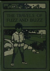 cover for book The Travels of Fuzz and Buzz