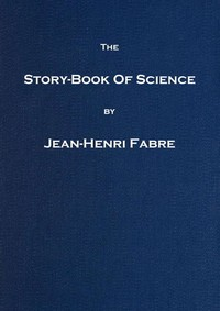 cover for book The Story-book of Science