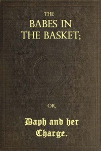 cover for book The Babes in the Basket