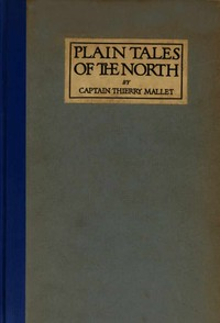 cover for book Plain Tales of the North