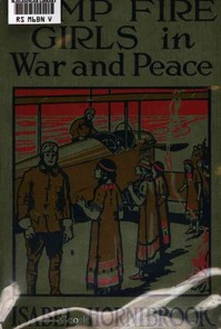 cover for book Camp Fire Girls in War and Peace