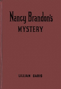 cover for book Nancy Brandon's Mystery