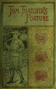 cover for book Tom Thatcher's Fortune