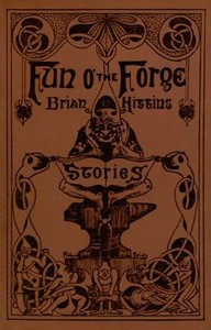 cover for book Fun o' the Forge