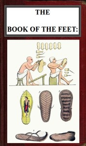 cover for book The Book of the Feet