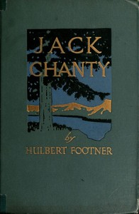 cover for book Jack Chanty