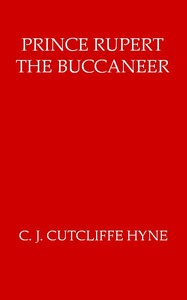 cover for book Prince Rupert, the Buccaneer