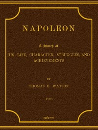 cover for book Napoleon
