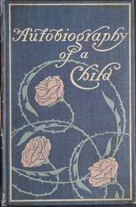 cover for book Autobiography of a Child