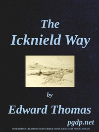 cover for book The Icknield Way