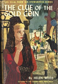 cover for book The Clue of the Gold Coin