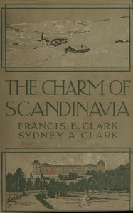 cover for book The Charm of Scandinavia