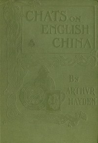 cover for book Chats on English China