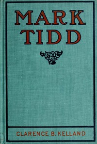cover for book Mark Tidd