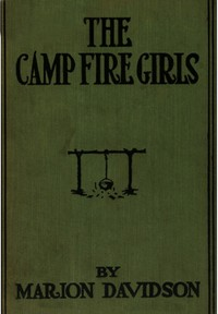cover for book The Camp Fire Girls