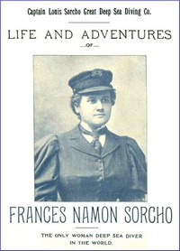 cover for book Life and Adventures of Frances Namon Sorcho