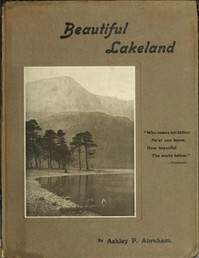 cover for book Beautiful Lakeland