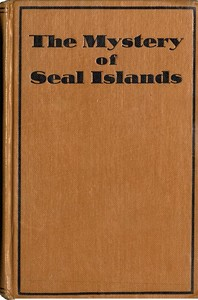 cover for book The Mystery of Seal Islands