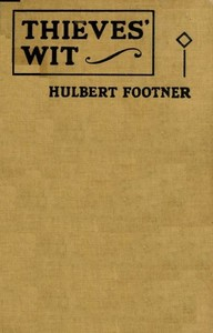 Cover of the book Thieves' Wit by Hulbert Footner