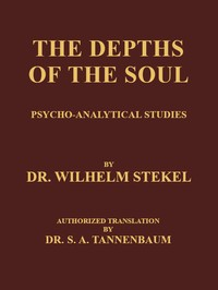 cover for book The Depths of the Soul