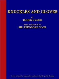 cover for book Knuckles and Gloves