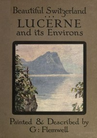 cover for book Lucerne