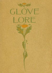 cover for book Glove Lore