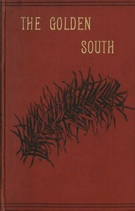 Cover of the book The Golden South by Lambert Kathleen