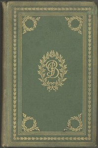 Cover of the book The Life of George Borrow by Herbert George Jenkins